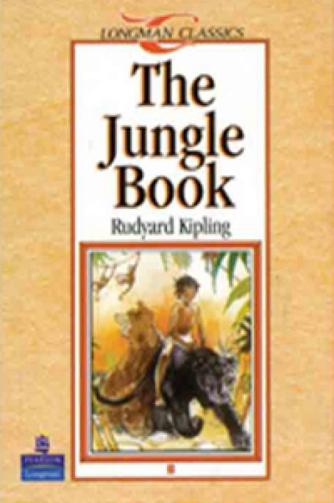 LONGMAN CLA - JUNGLE BOOK