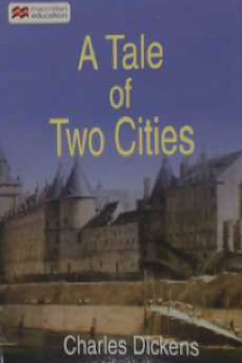 MACMILLAN - A TALE OF TWO CITIES