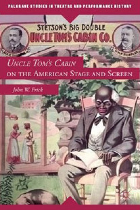 MACMILLAN - UNCLE TOMS CABIN