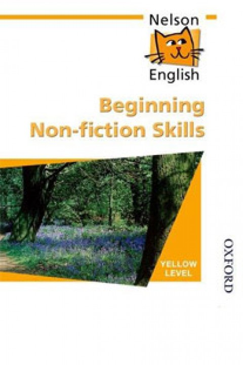 NELSON ENGLISH BEGINNING NON FICTION YELLOW LEVEL