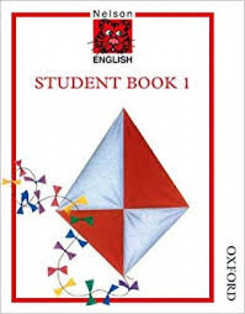 NELSON ENGLISH STUDENT BOOK 1