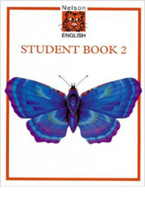NELSON ENGLISH STUDENT BOOK 2