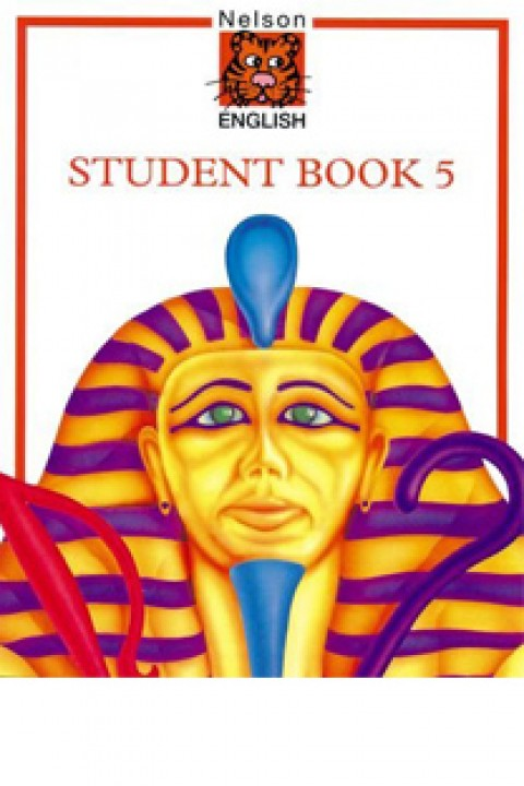 NELSON ENGLISH STUDENT BOOK 5