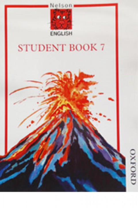 NELSON ENGLISH STUDENT BOOK 7