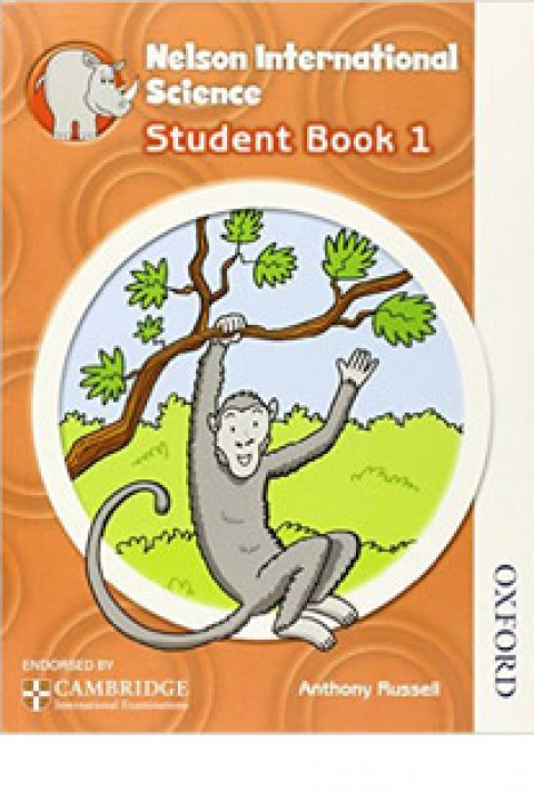 NELSON INTERNATIONAL SCIENCE - STUDENT BOOK 1