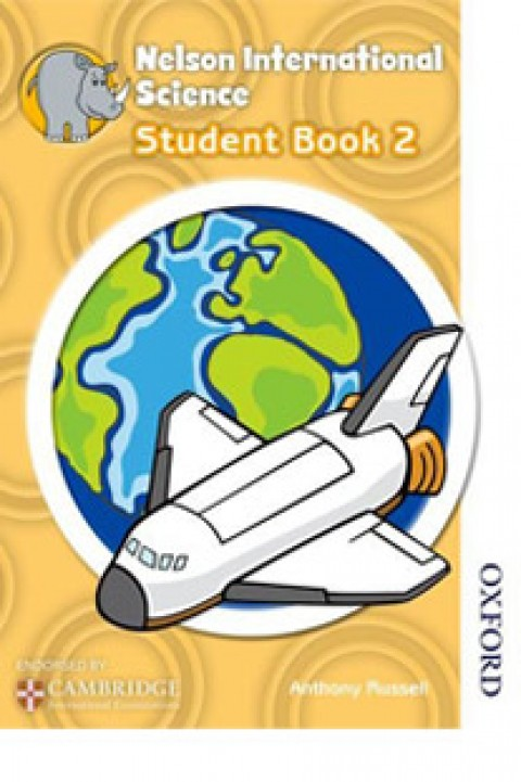 NELSON INTERNATIONAL SCIENCE - STUDENT BOOK 2