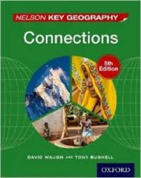 NELSON KEY GEOGRAPHY - CONNECTIONS 5ED