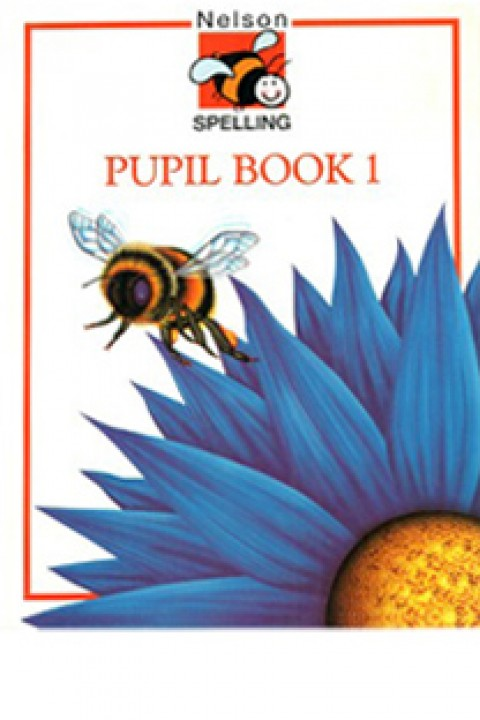 NELSON SPELLING PUPIL BOOK 1