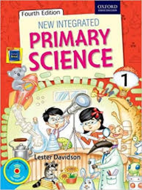 NEW INTEGRATED PRIMARY SCIENCE - 1