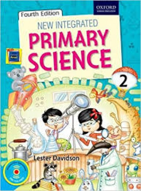 NEW INTEGRATED PRIMARY SCIENCE - 2