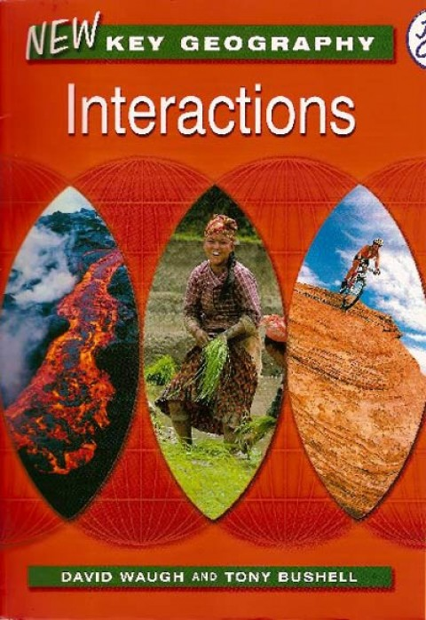 NEW KEY GEOGRAPHY - INTERACTIONS