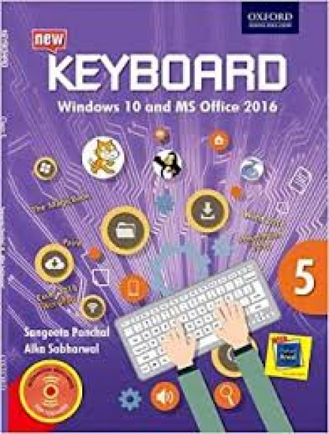NEW KEYBOARD WINDOWS 10 AND MS OFFICE 2016 - 5