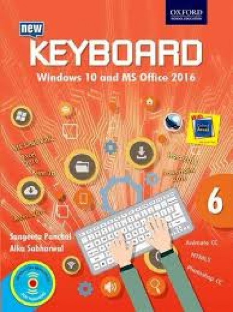 NEW KEYBOARD WINDOWS 10 AND MS OFFICE 2016 - 6