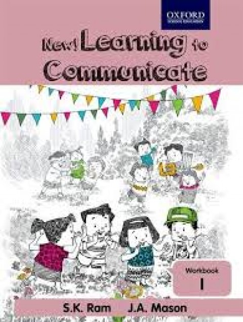 NEW LEARNING TO COMMUNICATE - WORKBOOK I