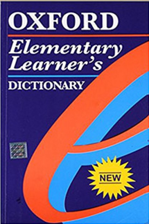 OXFORD ELEMENTARY LEAR DIC 2ED