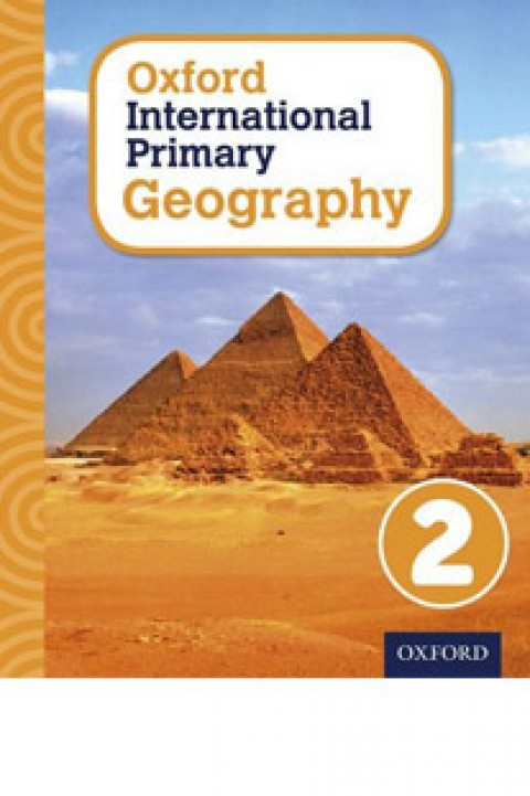 OXFORD INTERNATIONAL PRIMARY GEOGRAPHY - 2