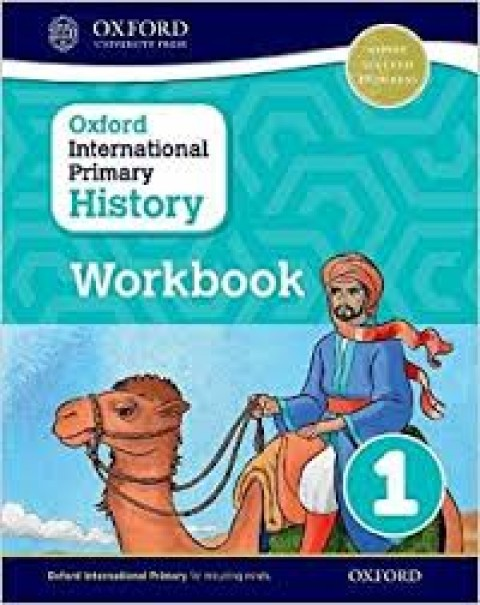 OXFORD INTERNATIONAL PRIMARY HISTORY WB 1