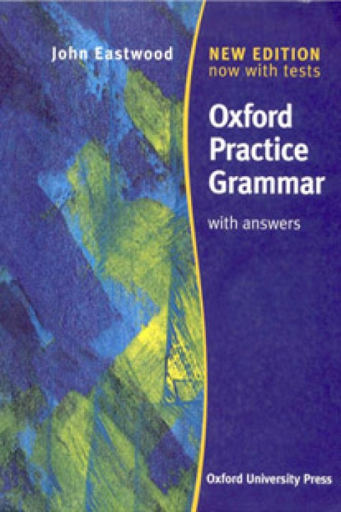 OXFORD PRACTICE GRAMMAR WITH ANSWERS 2ED