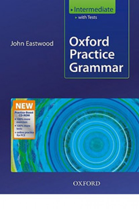 OXFORD PRACTICE GRAMMAR WITH ANSWERS - INTERMEDIAT