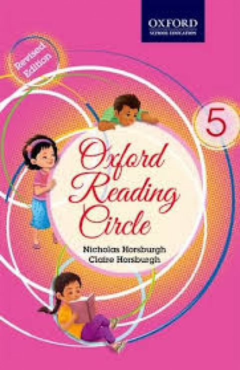 OXFORD READING CIRCLE 5 REVISED EDITION