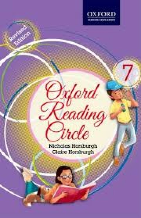 OXFORD READING CIRCLE 7 - REVISED EDITION