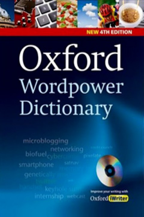 OXFORD WORDPOWER DICTIONARY 4ED - WCD