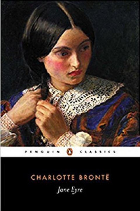 PENGUIN CLA - JANE EYRE