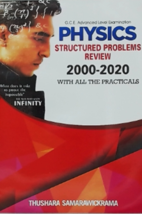 PHYSICS STRUCTURED PROBLEMS REVIEW 2000 2020
