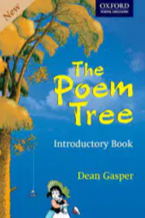 POEM TREE INTRODUCTORY BOOK