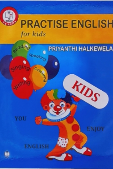 PRACTISE ENGLISH FOR KIDS