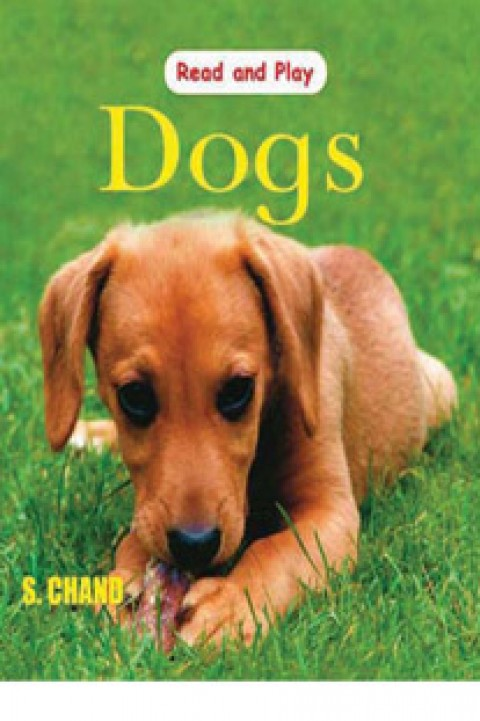READ AND PLAY - DOGS