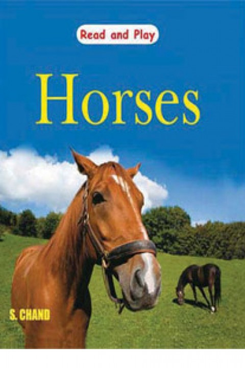READ AND PLAY - HORSES