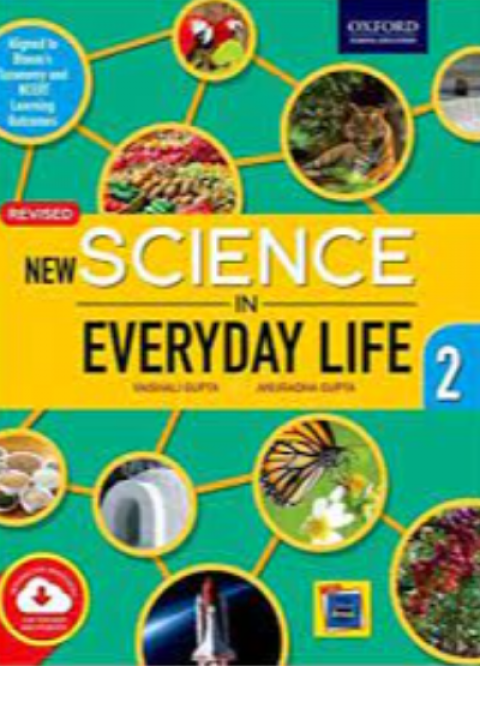 REVISED NEW SCIENCE IN EVERYDAY LIFE - 2