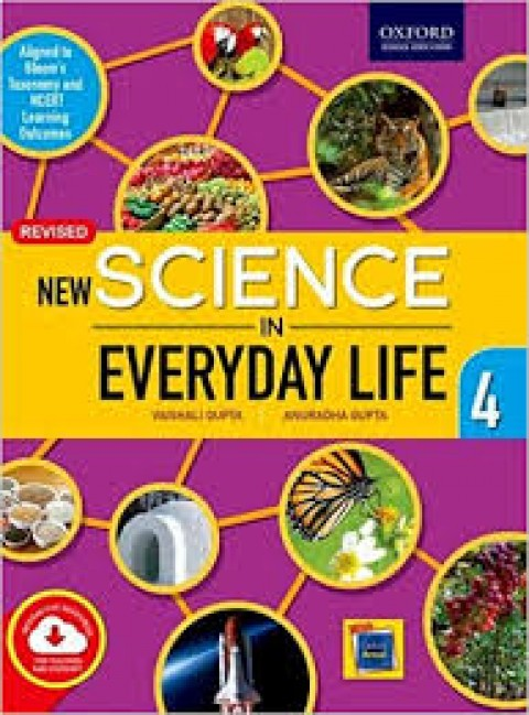 REVISED NEW SCIENCE IN EVERYDAY LIFE - 4