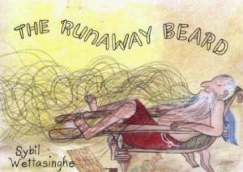 RUN AWAY BEARD