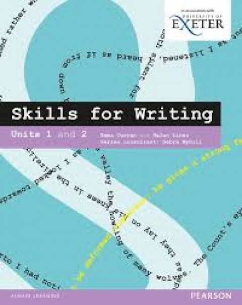SKILLS FOR WRITING - PACK