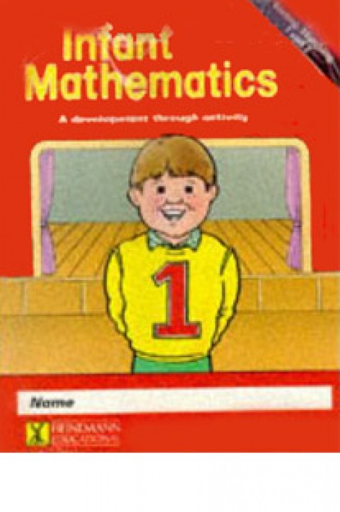 SPMG INFANT MATHEMATICS - FIRST STAGE