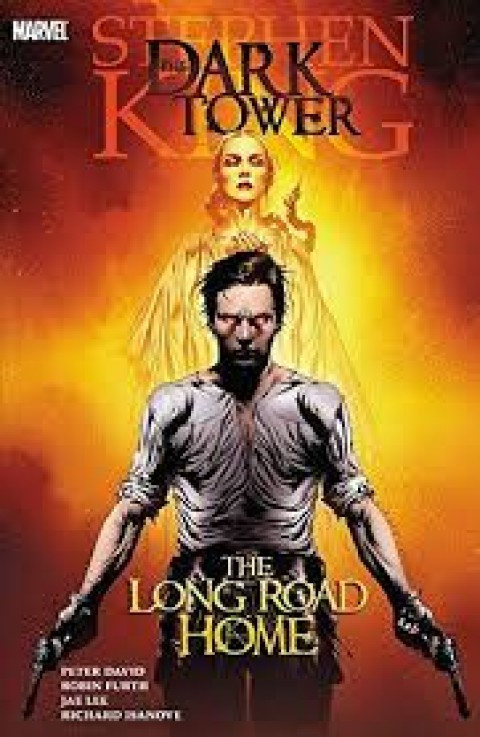STEPHEN KINGS THE DARK TOWER THE LONG ROAD HOME-SC