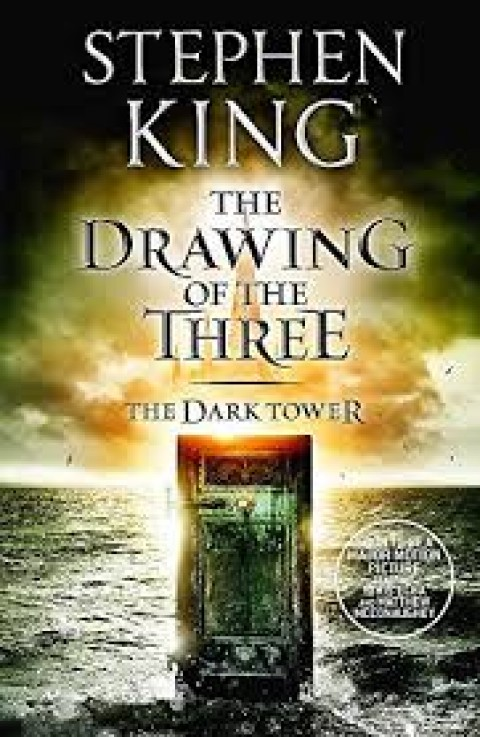 THE DARK TOWER VOL II - THE DRAWING OF THE THREE