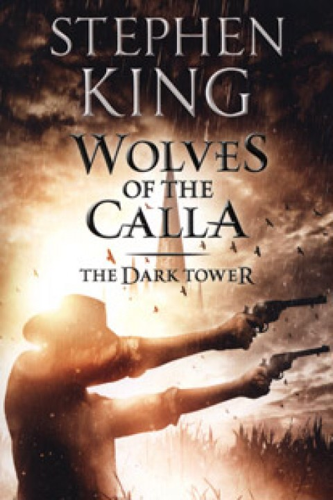 THE DARK TOWER VOL V - WOLVES OF THE CALLA