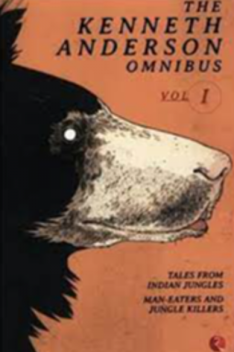 THE KENNETH ANDERSON OMNIBUS VOLUME - I