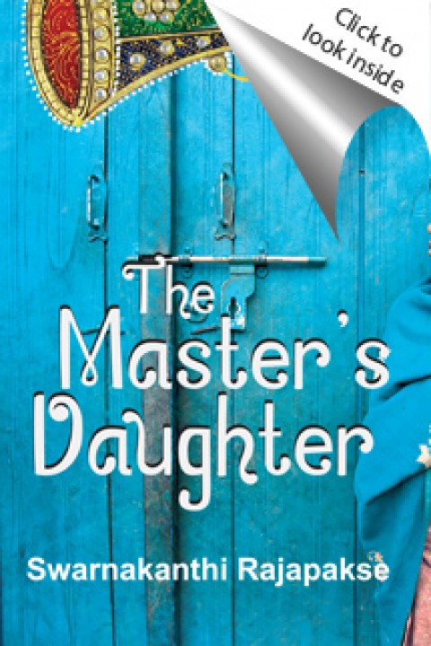 THE MASTERS DAUGHTER