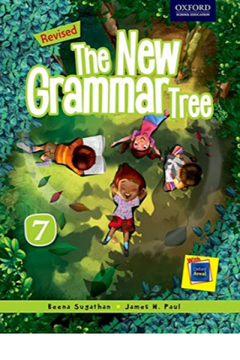 THE NEW GRAMMAR TREE - 7 REVISED