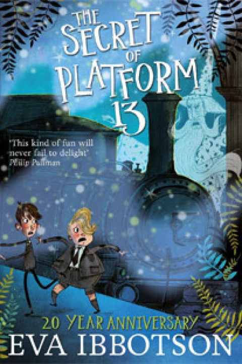 THE SECRET OF PLATFROM 13