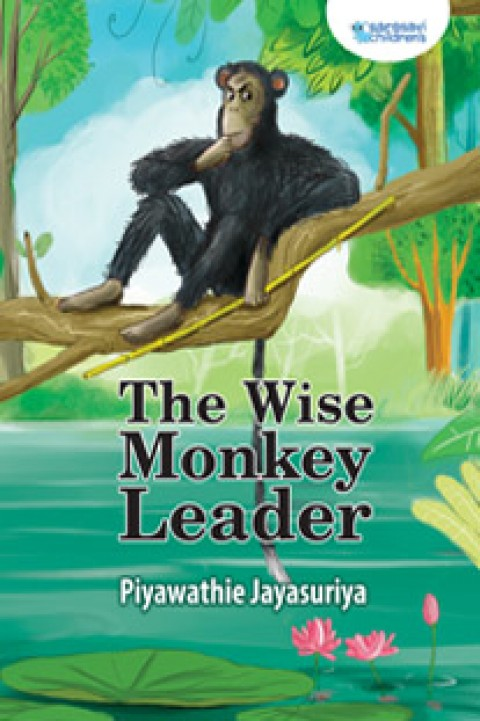 THE WISE MONKEY LEADER
