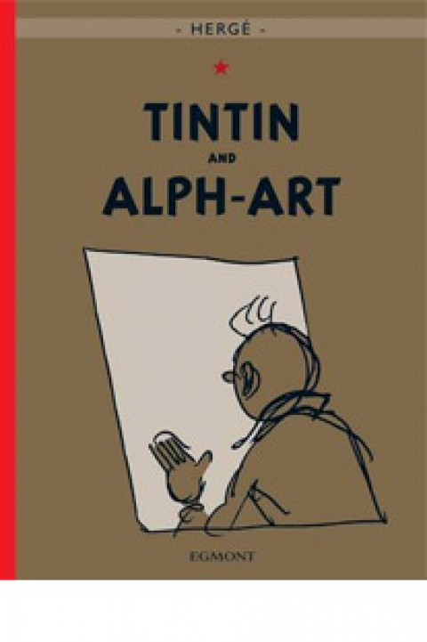 TIN TIN AND ALPH-ART