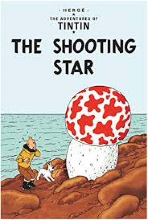 TIN TIN THE SHOOTING STAR